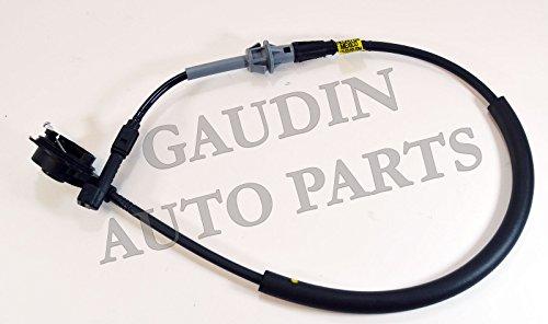 Genuine Ford YF1Z-9A825-CA Door Lock Actuator (Cruise Control Actuator)