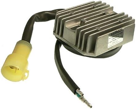 Fits Honda TRX300 2x4 4x4 TRX 300 FW Voltage Regulator Rectifier 31600-HC5-970