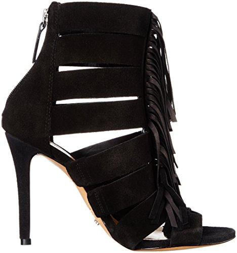 Sandalia Vestido Mujer Negro Marva Schutz Eqv4ZwpYw