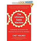 The Ultimate Sales Machine byHolmes