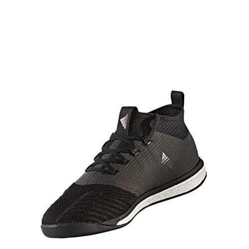 adidas Ace Tango 17.1 TR, Scarpe da Fitness Uomo Vari Colori (Negbas/Negbas/Negbas)