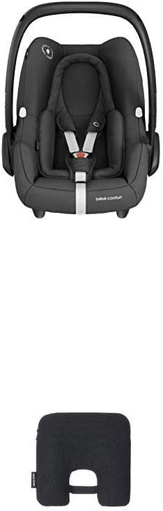 Bébé Confort Ovetto Rock Seggiolino Auto per Neonati ECE R129 I