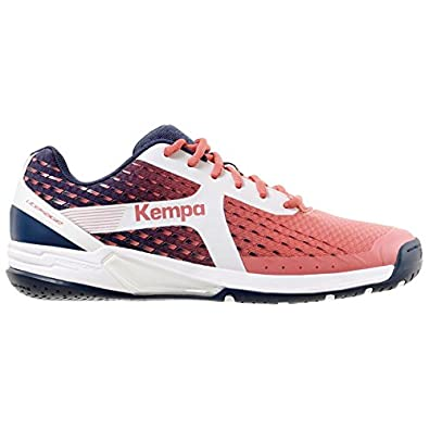 Chaussures Kempa Attack rouges wdQAyUkKnT