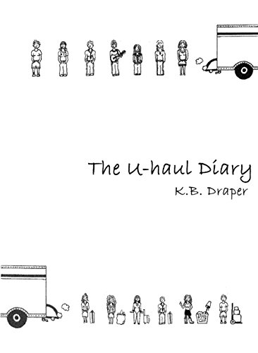 Used, The U-haul Diary for sale  Delivered anywhere in USA