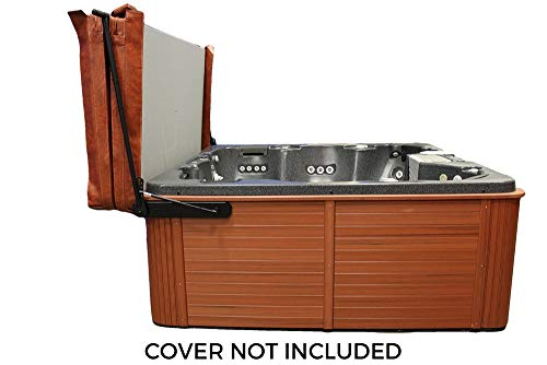 SpaEase 200, Hydraulic Hot Tub Coverlift