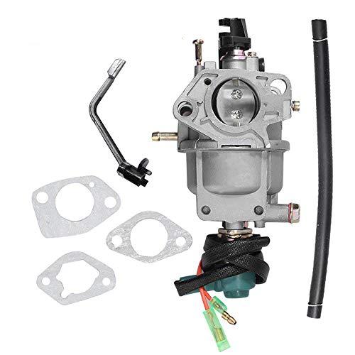 BMotorParts Carburetor for Briggs & Stratton 2100 Series Generator Engine Carb Part# 799773