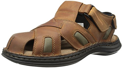 Hush Puppies Relief Fisherman - Men's