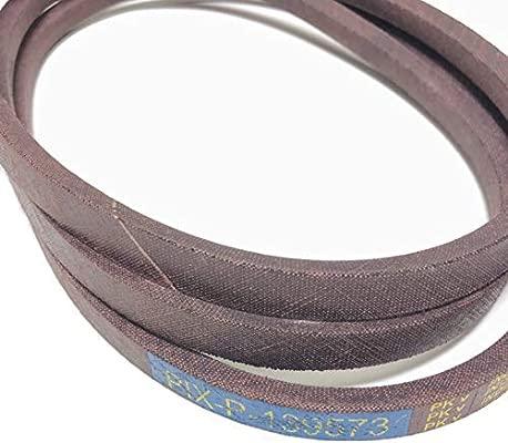 CRAFTSMAN 139573 Repuesto cinturón Hecho a especificaciones FSP ...