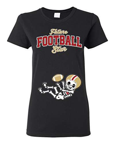 Womens 49er Shirts