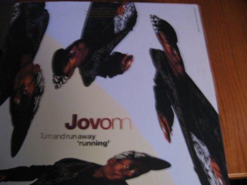 Jovonn Turn And Run Away Running