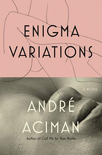 Image of Enigma Variations: A Novel