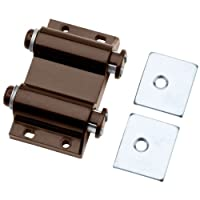 Liberty C07775C-BR-C Double Touch Latch