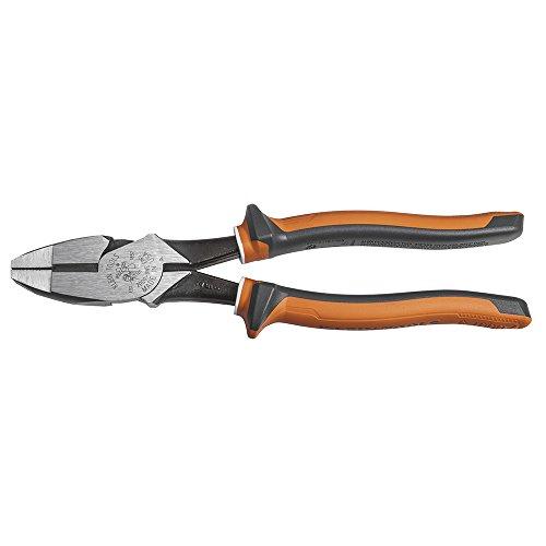 Klein Tools 2000 9NE EINS Insulated Cutting