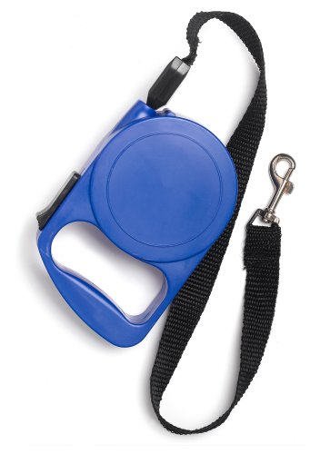 (Ruffin It Westminster Pet 18617 Retractable Pet Leashes)