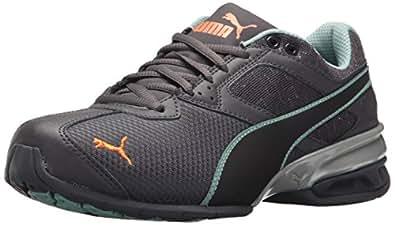 metallic sneaker puma