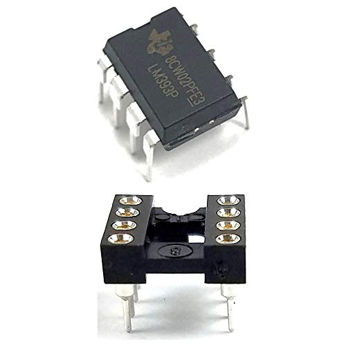 Bestselling Comparator Amplifiers