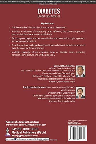 Dr. mohan diabetes center aeropuerto de chennai