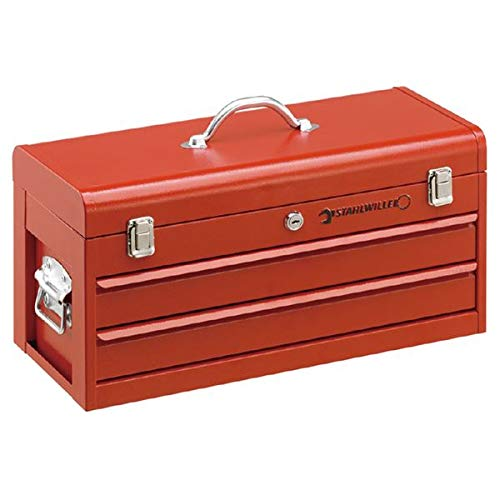 STAHLWILLE(スタビレー) 13216/2 ツールボックス (13216N/2) (81091002) スポーツ レジャー DIY 工具 保管 収納用品 14067381 [並行輸入品] B07PTBQBRM