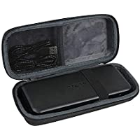 Hermitshell Hard EVA Travel Case fits Anker PowerCore II...