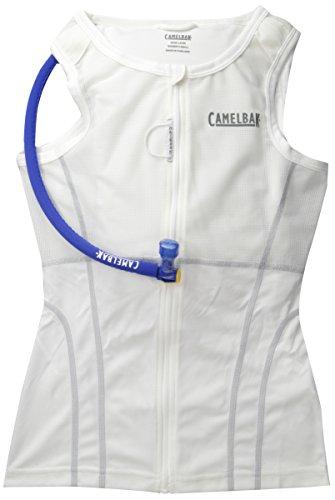 Camelbak RaceBak Women's 70 oz Hydration Pack, Small, - 72 Ounce Reservoir