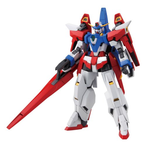 Bandai Hobby #26 Gundam Age-3 Orbital 1/144 High Grade Model Kit