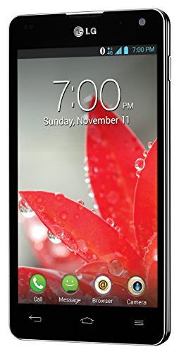 LG E970 Unlocked Quad Core Smartphone