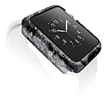 42mm Apple Watch Case, X-Doria Revel Bumper Fashion Case, Digital Camo - Compatible with Apple Watch Series 1, Series 2 and Nike+