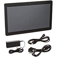 Elo E021201 Interactive Signage 15.6 1080p Full HD LED-Backlit LCD Monitor, Black