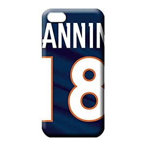 iphone 5c cases Shock Absorbent series phone carrying cover skin denver broncos nfl football