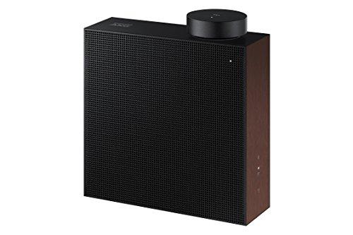 Samsung Electronics Outdoor/Surround Speaker Bluetooth Speaker Set of 2 Black (VL350/ZA)