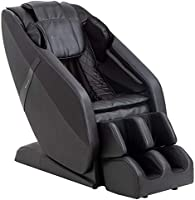 Zero Gravity Massage Chair Full Body and Recliner Shiatsu Electric with Built-in Heat Therapy Airbag Massage System Foot...