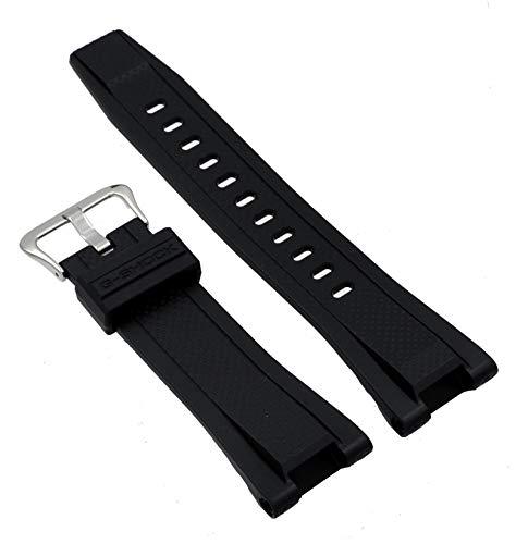 - CASIO 10502763 Watch Band for G-STEEL G-SHOCK GST-210 GST-S100 GST-S110 GST-W110