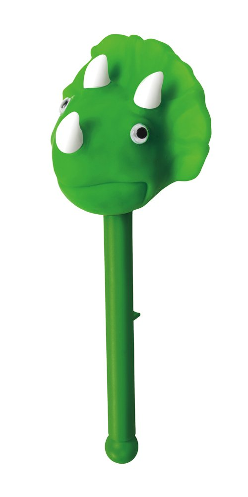 Learning Resources Dinosaurs Puppet-on-a-Stick™ Triceratops Refill Set of 6 1870T