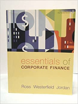 Essentials to corporate finance 7th edition solutions ebook 80 off amazon essentials of corporate finance sixth edition books fandeluxe image collections fandeluxe Image collections