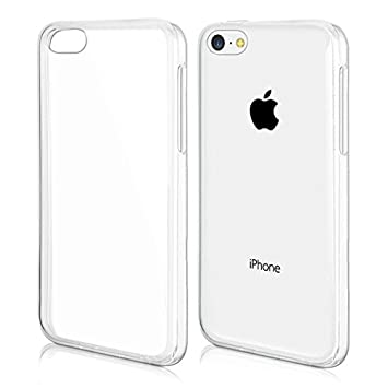 GZ® - Carcasa Trasera Blanda Ultrafina - iPhone, Compatible ...