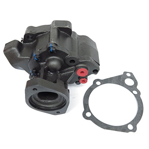US Motor Works USOP3369 Heavy Duty Oil Pump