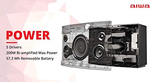Buy boombox with bluetooth