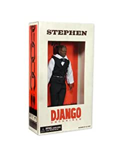 "NECA Django Unchained ""Stephen"" 8"" Action Figure, Series 1"