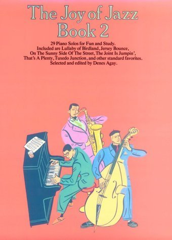 The Joy of Jazz : Volume 2 - Yorktown Mall