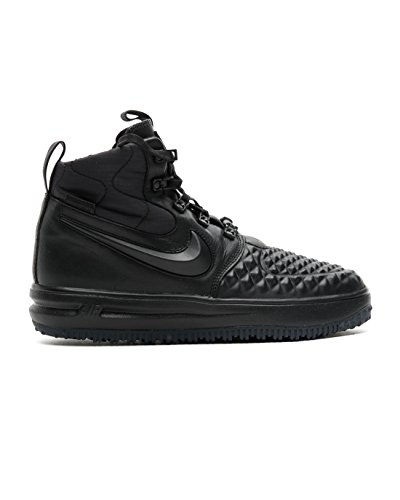 Nike Kid's LF1 Duckboot 17 GS, Black/Black-Anthracite, Youth Size 4.5 by Nike (Image #6)