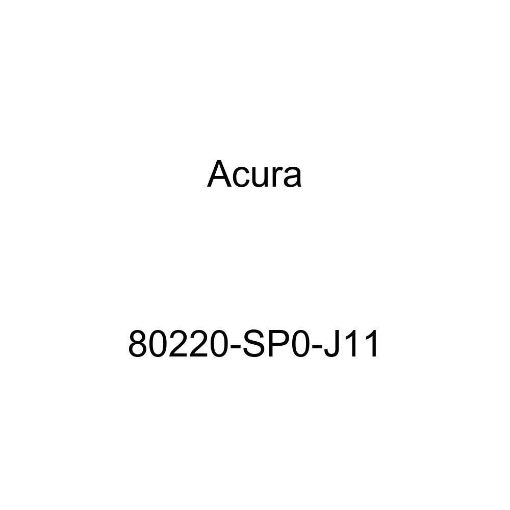 Acura 80220-SP0-J11 A//C Expansion Valve