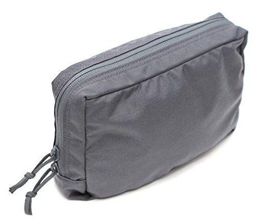 LBX TACTICAL Pistol Pouch, Wolf Grey, One Size ()