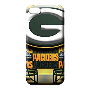iphone 6plus 6p cell phone skins PC cases High Quality green bay packers