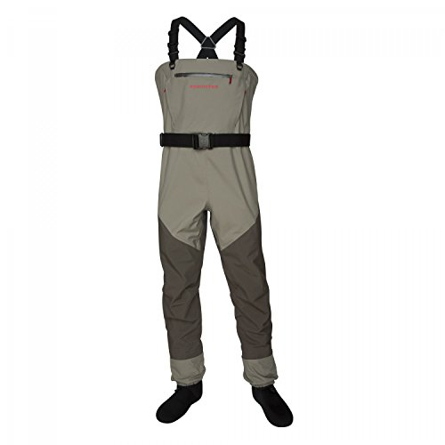 Redington Sonic-Pro Waders, Size Large – with $20 gift card Review
