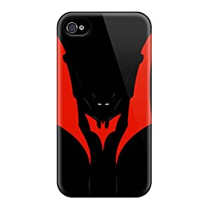 Top Quality Rugged Batman Beyond Cases Covers For Iphone 6