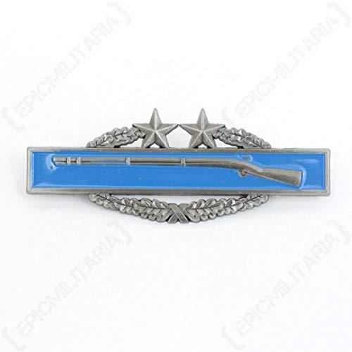 Fosco Replica US Combat Infantryman 3rd Award Badge