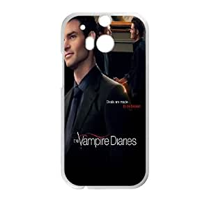HTC One M8 Phone Case Vampire Q6A1158358