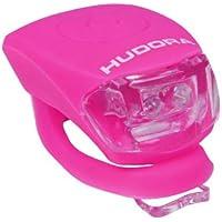 Hudora LED lumière Shine Lampe LED pour roue et les enfants & scooter