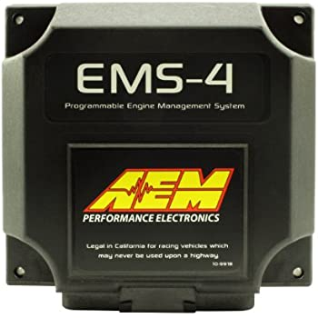 Amazon Com Aem 30 6905 Ems 4 Universal Stand Alone Engine