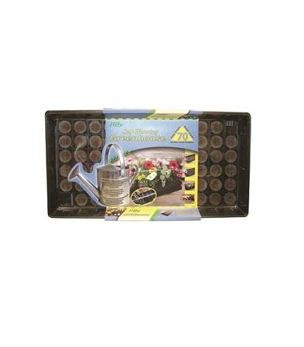 Jiffy 3913019 Seed Starting Kit